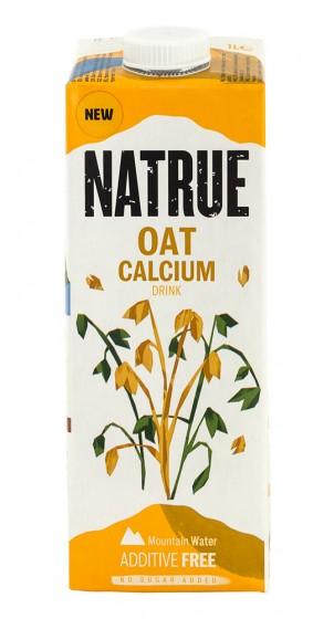 Oat Calcium Drink, Natrue,  1 L