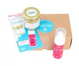 Комплект за дълбоко почистване на лице, Zoya Goes Pretty ®,  1 бр