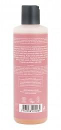 Шампоан за боядисана коса Soft Wild Rose - био, Urtekram,  250 мл