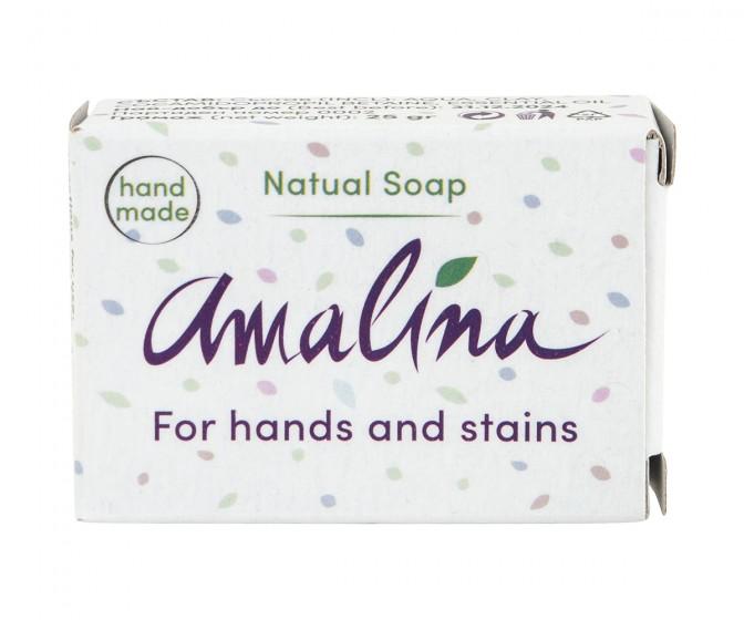 Сапунче за петна, Amalina,  25 г
