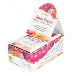 Rose Elixir - organic,  10 ml