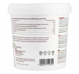 FiberFin Natural Fibre - gluten free, Sukrin,  400 g