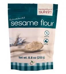 Sesame Flour, Sukrin,  250 g