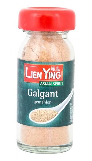 Галангал на прах, Lien Ying,  16 г