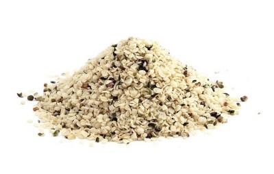 Hemp Seeds - Hulled - Organic - bulk