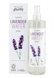 Био и натурална лавандулова вода - 100/400 мл, Zoya Goes Pretty ®,  100 мл,  400 мл