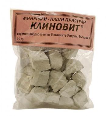 Klinovit (Clinoptilolite) for Water Ionization