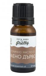 Tea Tree Essential Oil - organic - 10ml, Zoya Goes Pretty ®,  10 ml