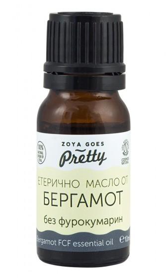 Bergamot Essential Oil - 10ml, Zoya Goes Pretty ®,  10 ml