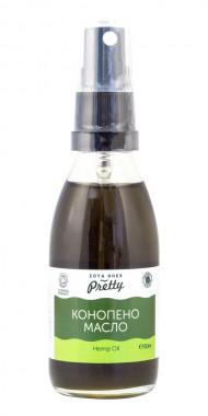 Hemp Oil - organic - 50ml