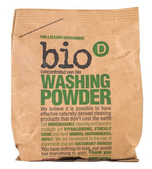 Биоразградим прах за пране 1 кг/2 кг, Bio-D,  1 кг,  2 кг