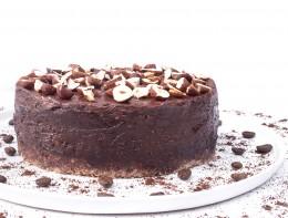 """Торта """"Еспресо"""" - 8 / 12 парчета, Сладкарски цех Зоя,  8 бр,  12 бр"""
