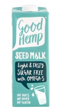 Good Hemp Milk - 1l