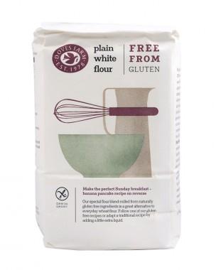 Gluten Free Plain White Flour 1 kg