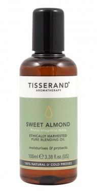 Sweet Almond Oil - 100 / 500ml