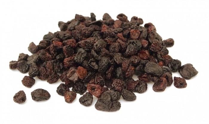 Насипни черни череши - България - без костилка,  200 г,  500 г,  1 кг
