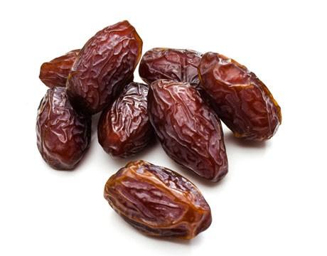 Organic Dates Deglet Nour - Bulk,  200 g,  500 g