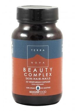 Витаминен комплекс - коса, кожа, нокти