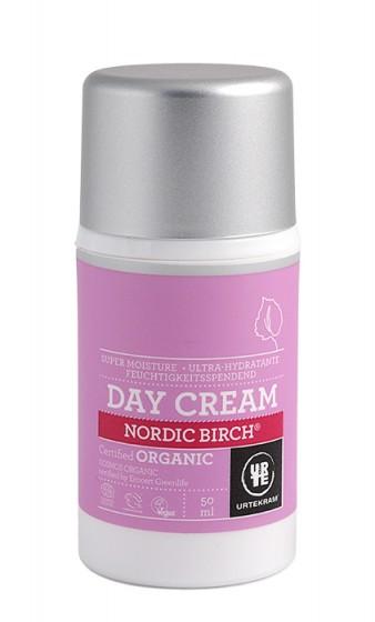 nordic birch day cream