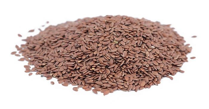 Organic Flax Seed - Bulk,  200 g,  500 g,  1 Kg