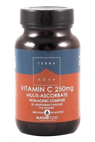 Витамин C-комплекс - 250 мг