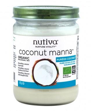 Kокосов крем Coconut Manna 425 г