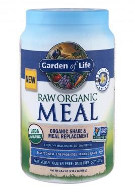 RAW Meal – Ванилия 969 г