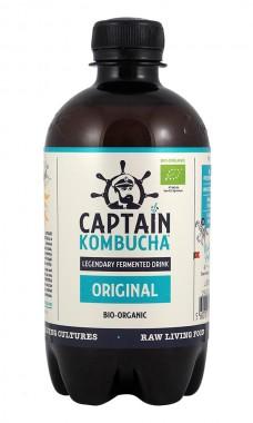 Kombucha Classic - oganic - 400ml