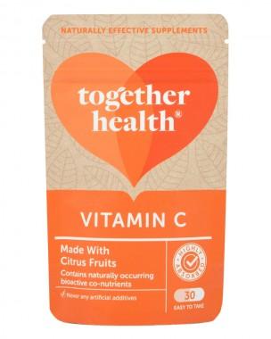 Витамин C с биофлавоноиди 30 бр