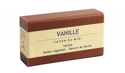 Сапун с аромат на ванилия 100 г