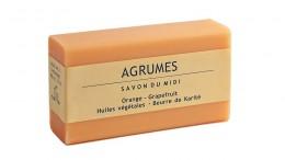Сапун с грейпфрут и масло от карите, Savon du Midi,  100 г