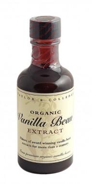 Екстракт от ванилови зърна 100 мл