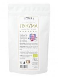 Lucuma Powder - organic, ZoyaBG ®,  150 g