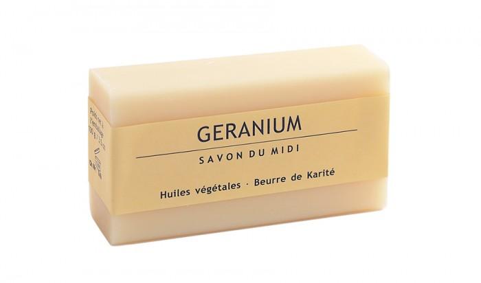 Сапун с аромат на индрише 100 г, Savon du Midi,  100 г