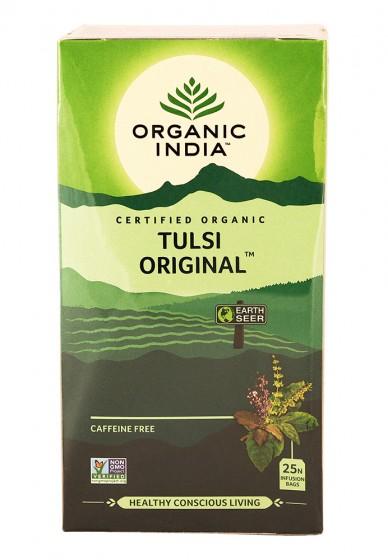 Тулси , Organic India,  25 бр