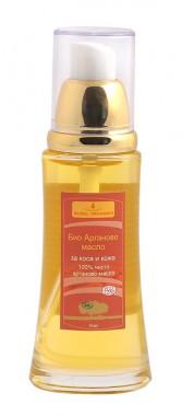 Арганово масло - за коса и кожа - 50/100/250мл