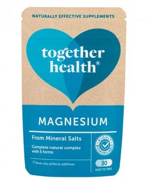 Магнезий от морски соли – 30 капсули