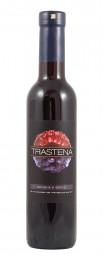 Вино Trastena - малини и мерло - 375 / 750 мл, Trastena,  350 мл,  750 мл