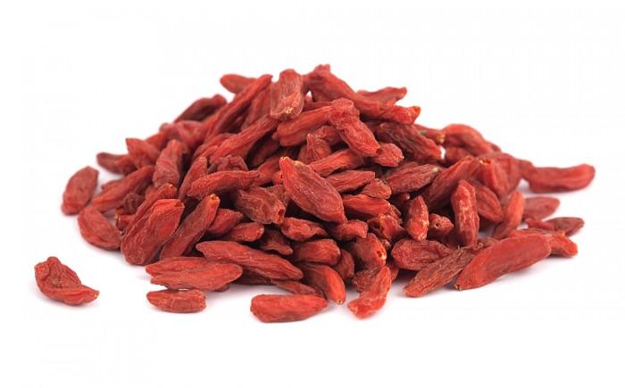 Organic Goji Berries - Bulk, ZoyaBG ®,  100 g,  300 g,  500 g,  1 Kg,  2 Kg