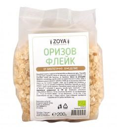 Оризов флейк 200 г