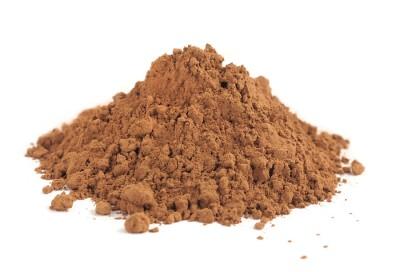 Organic carob powder - bulk