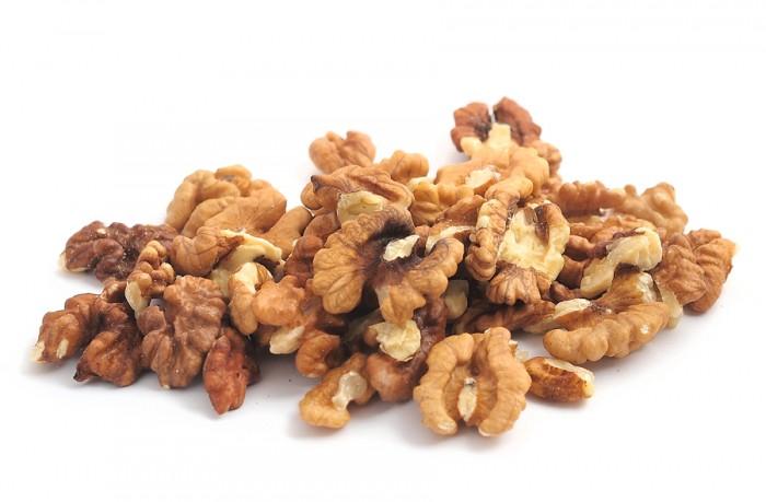 Био орехи - ядка - насипни,  1 кг,  500 г,  200 г,  100 г