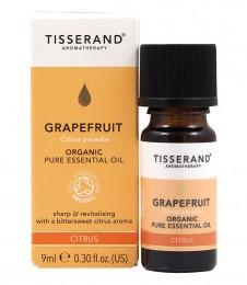 Етерично масло от грейпфрут - био - 9 / 30 мл