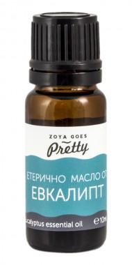 Етерично масло от евкалипт радиата - 10 мл