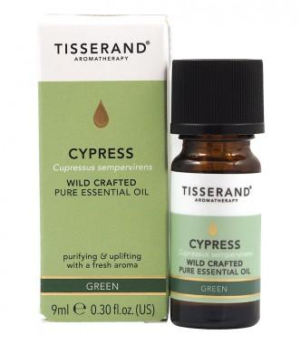 Cypress Pure Essential Oil - 9ml