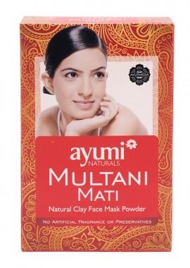 Multani Mati face masc - 100 g