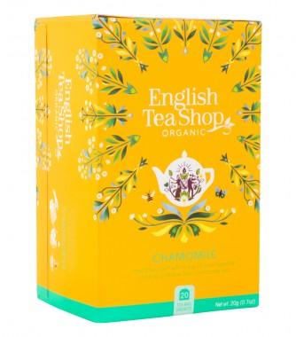 Oрганичен чай от лайка