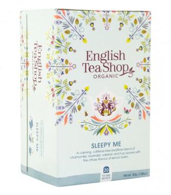 "Oрганичен чай ""Sleepy Me"""