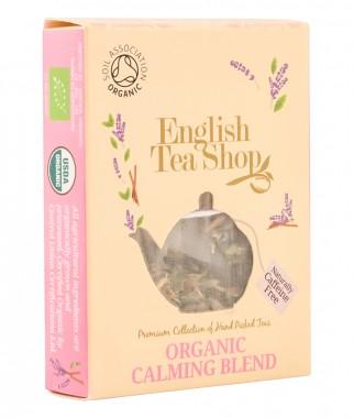 """Органичен чай """"Успокояваща смес"""" - 2 г"""