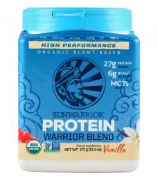 """Протеин """"Warrior Blend"""" - ванилия - 375 г"""